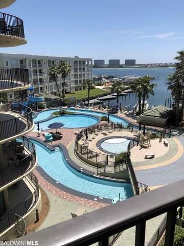 27582 Canal Road #2409, Orange Beach, AL 36561 (MLS #297085) :: JWRE