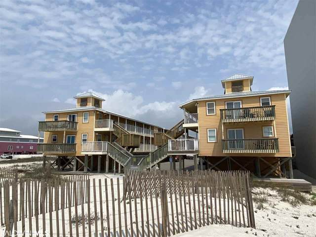 1157 W Beach Blvd #214, Gulf Shores, AL 36542 (MLS #297102) :: JWRE
