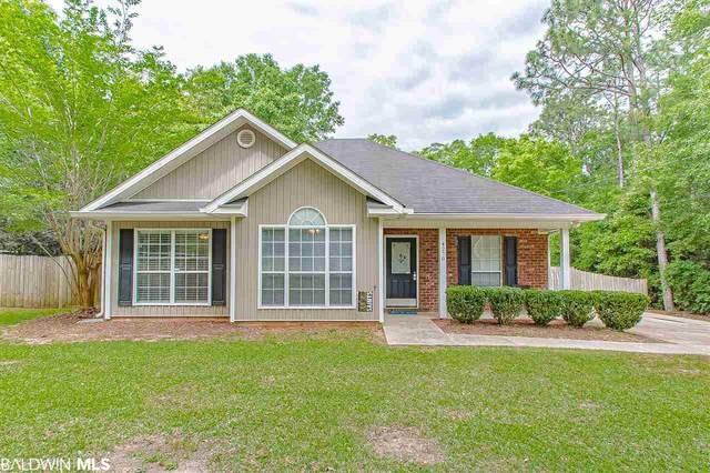 4270 Huntingdon Drive, Mobile, AL 36619 (MLS #297104) :: JWRE Powered by JPAR Coast & County
