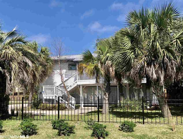 112 W 6th Avenue, Gulf Shores, AL 36542 (MLS #297118) :: ResortQuest Real Estate