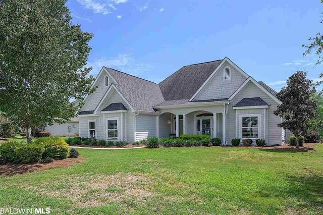 728 E St Andrews Dr, Gulf Shores, AL 36542 (MLS #297125) :: Elite Real Estate Solutions