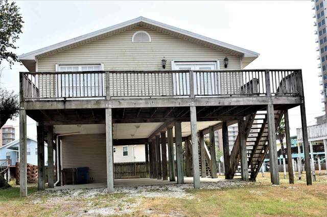 991 W Lagoon Avenue, Gulf Shores, AL 36542 (MLS #297140) :: ResortQuest Real Estate