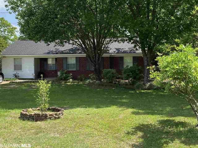 3178 N Magnolia Avenue, Loxley, AL 36551 (MLS #297147) :: Elite Real Estate Solutions