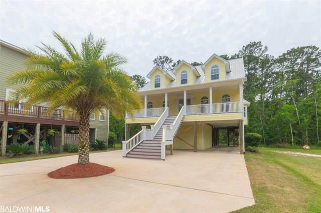 5143 Skiff Ln, Gulf Shores, AL 36542 (MLS #297150) :: Elite Real Estate Solutions