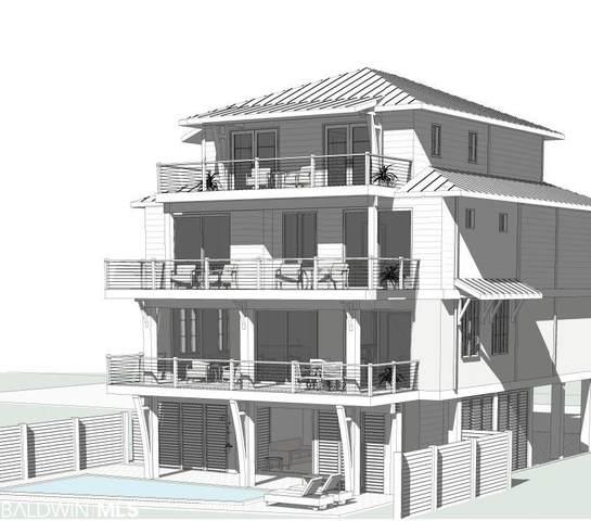 25768 Perdido Beach Blvd, Orange Beach, AL 36561 (MLS #297152) :: Coldwell Banker Coastal Realty