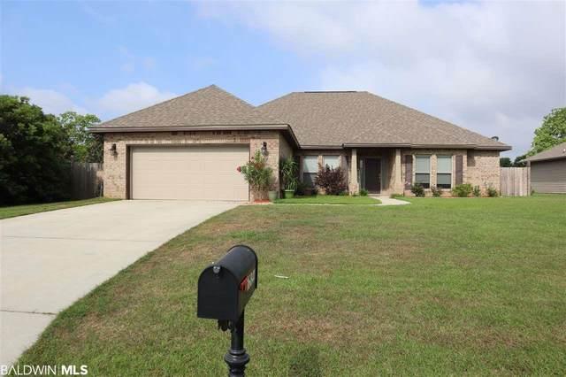 16841 Feder Drive, Foley, AL 36535 (MLS #297153) :: Elite Real Estate Solutions