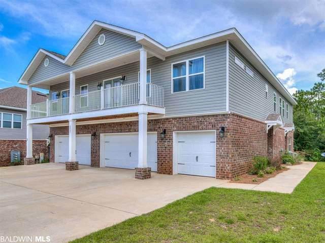 6847 Spaniel Drive C, Spanish Fort, AL 36527 (MLS #297169) :: ResortQuest Real Estate