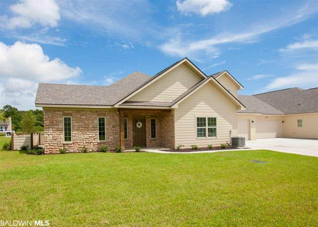 801 Holmes Ave #801, Foley, AL 36535 (MLS #297182) :: ResortQuest Real Estate