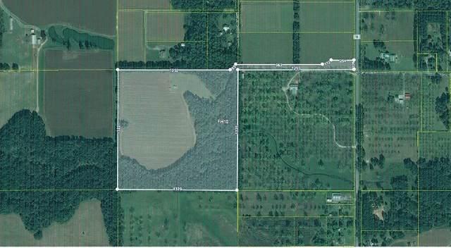 0 County Road 13, Fairhope, AL 36532 (MLS #297203) :: ResortQuest Real Estate