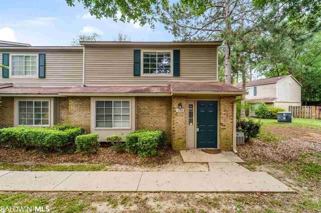 6701 Dickens Ferry Rd, Mobile, AL 36608 (MLS #297220) :: ResortQuest Real Estate