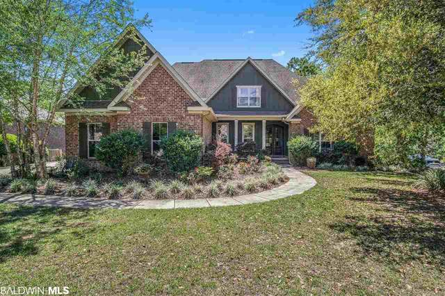 33012 Boardwalk Drive, Spanish Fort, AL 36527 (MLS #297224) :: Gulf Coast Experts Real Estate Team