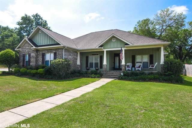 10948 Niblick Loop, Fairhope, AL 36532 (MLS #297226) :: Gulf Coast Experts Real Estate Team