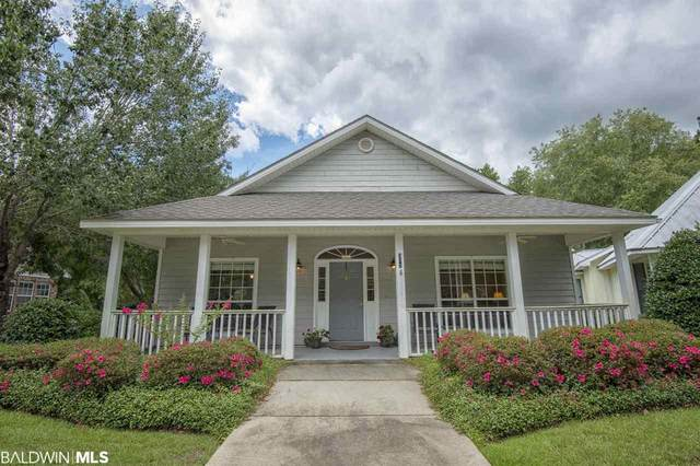 309 Savannah Cir, Foley, AL 36535 (MLS #297248) :: EXIT Realty Gulf Shores