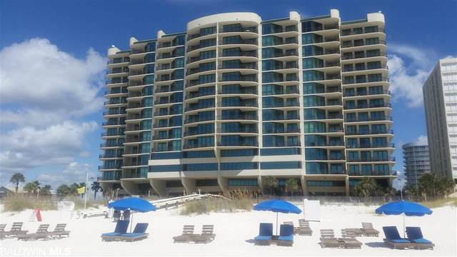 29488 Perdido Beach Blvd #1401, Orange Beach, AL 36561 (MLS #297258) :: The Kim and Brian Team at RE/MAX Paradise