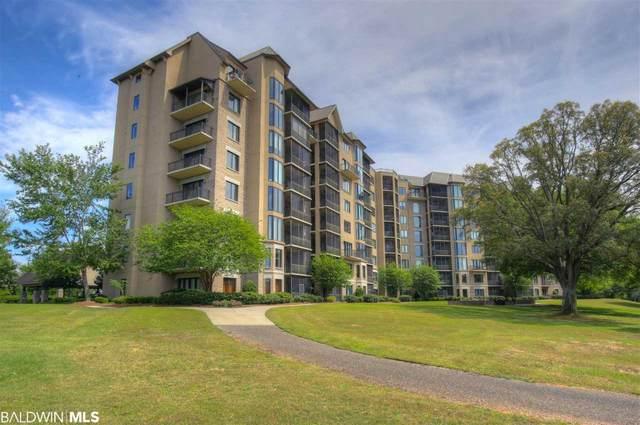 18269 Colony Drive #206, Fairhope, AL 36532 (MLS #297316) :: ResortQuest Real Estate