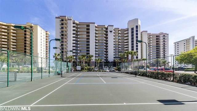 26800 Perdido Beach Blvd #6512, Orange Beach, AL 36561 (MLS #297339) :: ResortQuest Real Estate