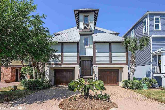 3903 Lafitte Blvd, Gulf Shores, AL 36542 (MLS #297364) :: Elite Real Estate Solutions