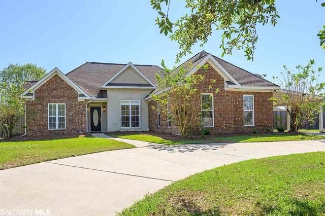 8572 Rockwell Lane, Fairhope, AL 36532 (MLS #297370) :: Gulf Coast Experts Real Estate Team