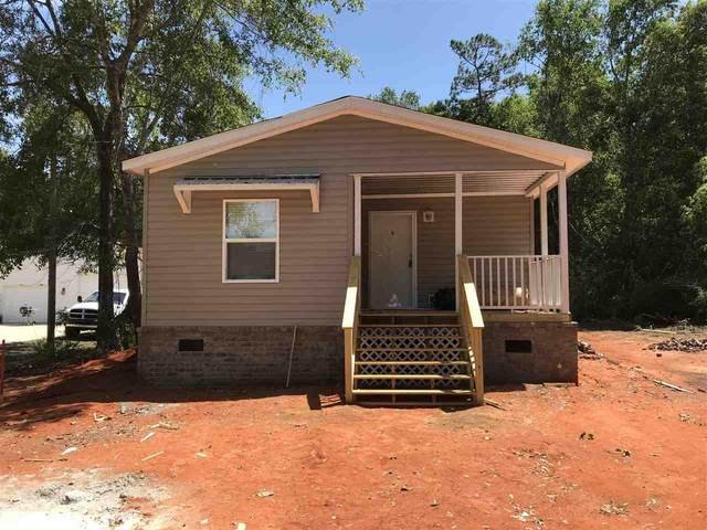 9340 Bay Pines Road, Elberta, AL 36530 (MLS #297413) :: Ashurst & Niemeyer Real Estate