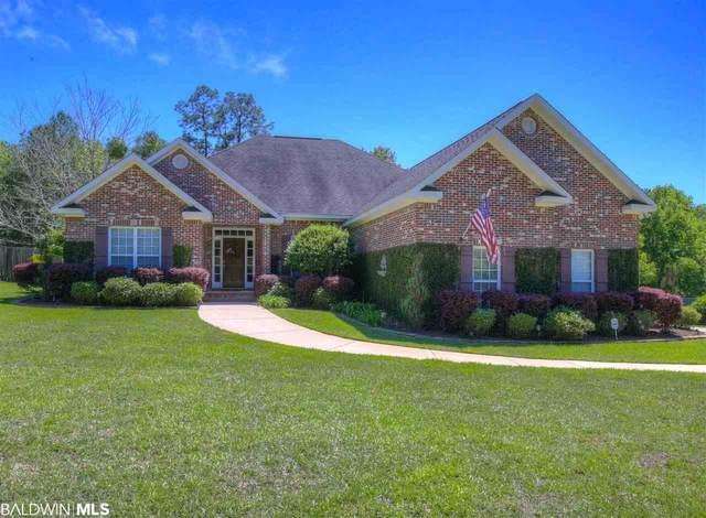 7162 Blakeley Road, Spanish Fort, AL 36527 (MLS #297437) :: Gulf Coast Experts Real Estate Team