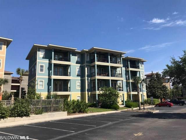 1430 Regency Road F304, Gulf Shores, AL 36542 (MLS #297483) :: ResortQuest Real Estate