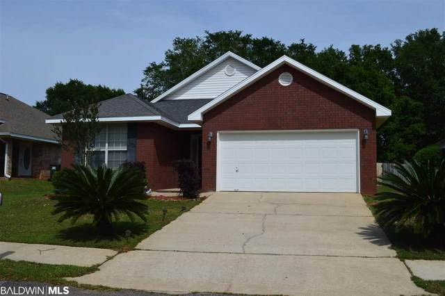 16092 Mansion Street, Foley, AL 36535 (MLS #297557) :: Gulf Coast Experts Real Estate Team