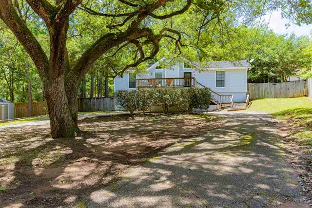 106 Perry Circle, Daphne, AL 36526 (MLS #297566) :: Dodson Real Estate Group
