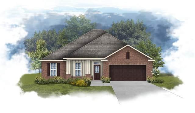 9879 Dunleith Loop, Daphne, AL 36526 (MLS #297630) :: Gulf Coast Experts Real Estate Team