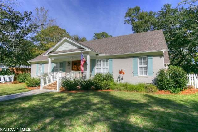 257 Fig Avenue, Fairhope, AL 36532 (MLS #297666) :: Dodson Real Estate Group