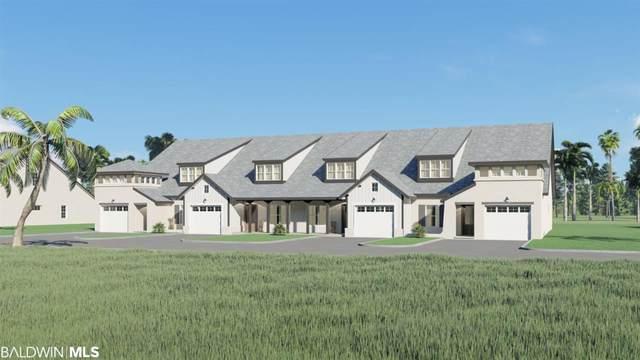 502 Wyld Palms Drive #502, Foley, AL 36535 (MLS #297668) :: Ashurst & Niemeyer Real Estate