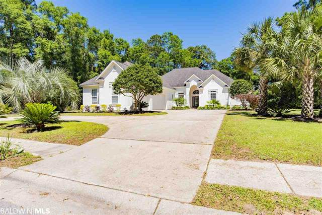 6232 Saddle Wood Lane, Fairhope, AL 36532 (MLS #297675) :: Gulf Coast Experts Real Estate Team