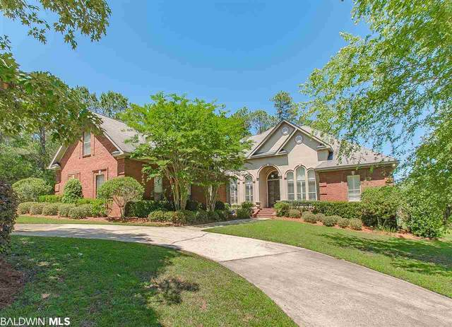 7133 Stillwater Blvd, Daphne, AL 36527 (MLS #297715) :: Elite Real Estate Solutions