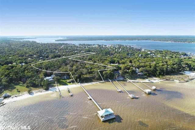 5362 Mississippi Ave, Orange Beach, AL 36561 (MLS #297719) :: Coldwell Banker Coastal Realty