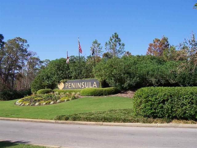 308 Peninsula Blvd, Gulf Shores, AL 36542 (MLS #297722) :: Elite Real Estate Solutions