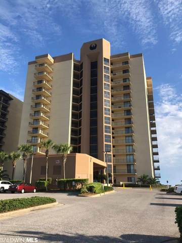 24250 Perdido Beach Blvd #4035, Orange Beach, AL 36561 (MLS #297748) :: Gulf Coast Experts Real Estate Team