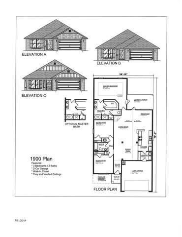 14650 Silver Oaks Loop, Silverhill, AL 36576 (MLS #297777) :: EXIT Realty Gulf Shores