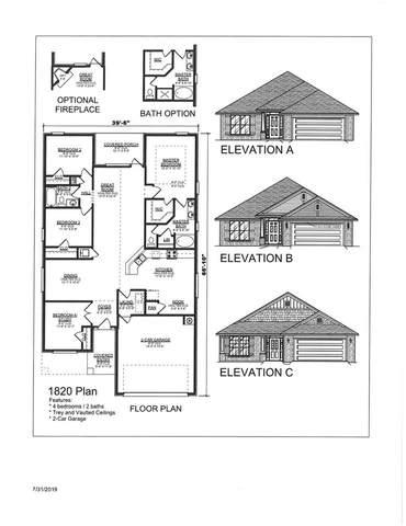 14638 Silver Oaks Loop, Silverhill, AL 36576 (MLS #297778) :: EXIT Realty Gulf Shores