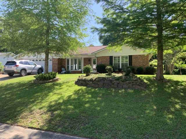 74 Paddock Drive, Fairhope, AL 36532 (MLS #297779) :: Gulf Coast Experts Real Estate Team