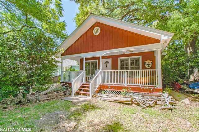 14623 Oak Street, Magnolia Springs, AL 36555 (MLS #297798) :: ResortQuest Real Estate