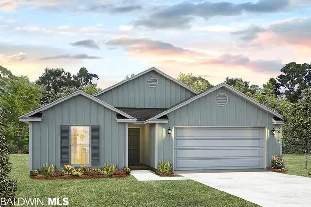 8389 Harmon Street Knox 149, Daphne, AL 36526 (MLS #297802) :: Gulf Coast Experts Real Estate Team