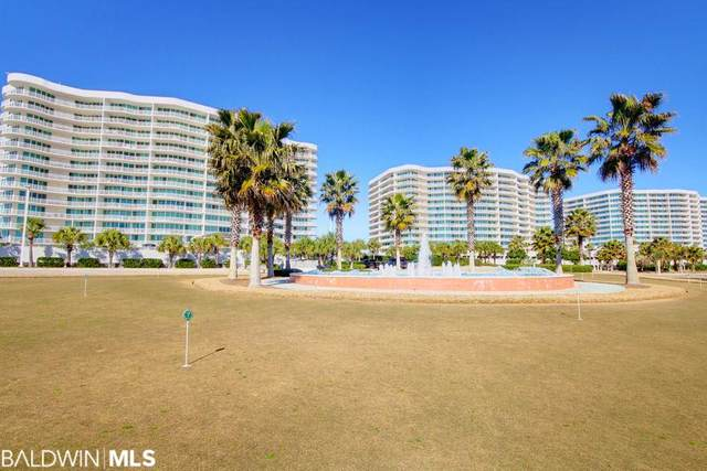 28107 Perdido Beach Blvd D612, Orange Beach, AL 36561 (MLS #297803) :: Gulf Coast Experts Real Estate Team