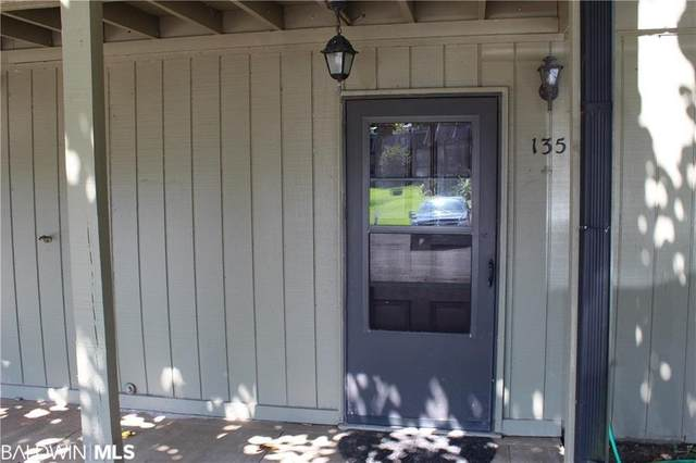 135 Riverbend Drive #135, Mobile, AL 36605 (MLS #297808) :: ResortQuest Real Estate