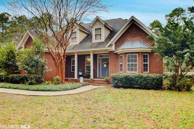 7155 Colonel Grierson Drive, Spanish Fort, AL 36527 (MLS #297848) :: Elite Real Estate Solutions
