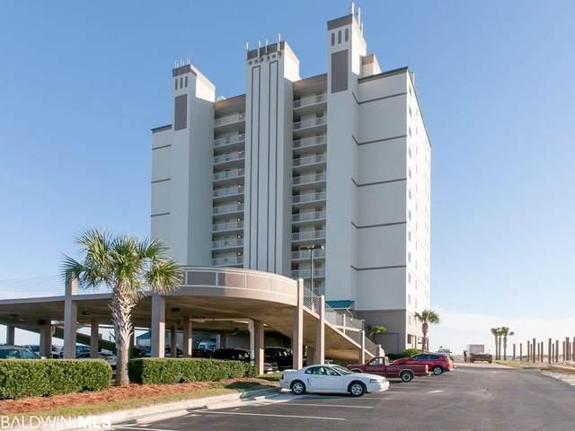 561 E Beach Blvd #1302, Gulf Shores, AL 36542 (MLS #297851) :: ResortQuest Real Estate