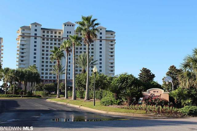 527D Beach Club Trail D1402, Gulf Shores, AL 36542 (MLS #297871) :: Coldwell Banker Coastal Realty