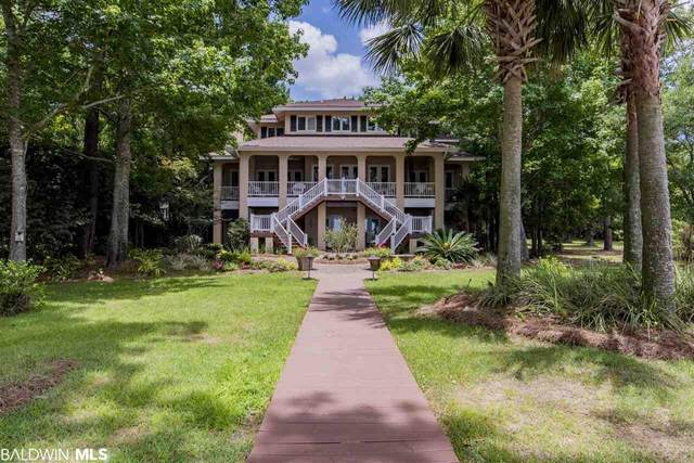 6575 S Winding Brook Drive, Fairhope, AL 36532 (MLS #297885) :: EXIT Realty Gulf Shores