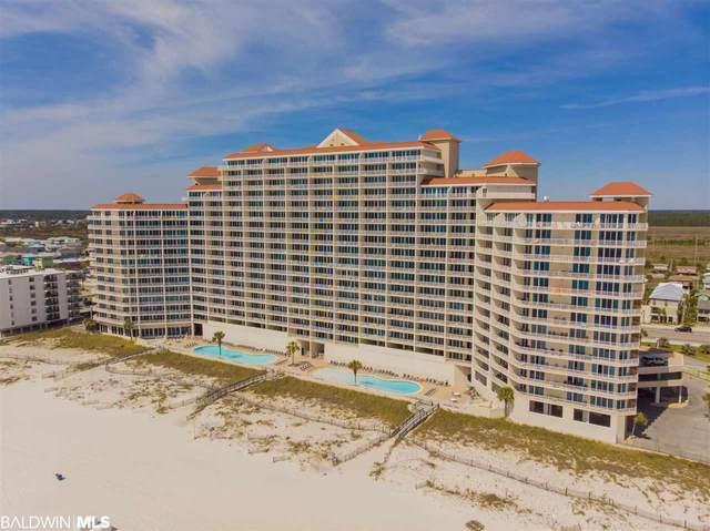 455 E Beach Blvd #904, Gulf Shores, AL 36542 (MLS #297889) :: ResortQuest Real Estate