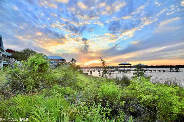 1202 W Lagoon Avenue, Gulf Shores, AL 36542 (MLS #297918) :: Elite Real Estate Solutions