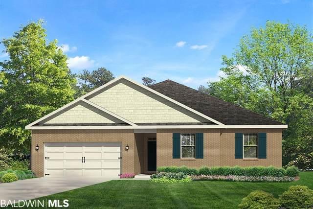 8432 Mackie Lane #96, Daphne, AL 36528 (MLS #297936) :: Gulf Coast Experts Real Estate Team
