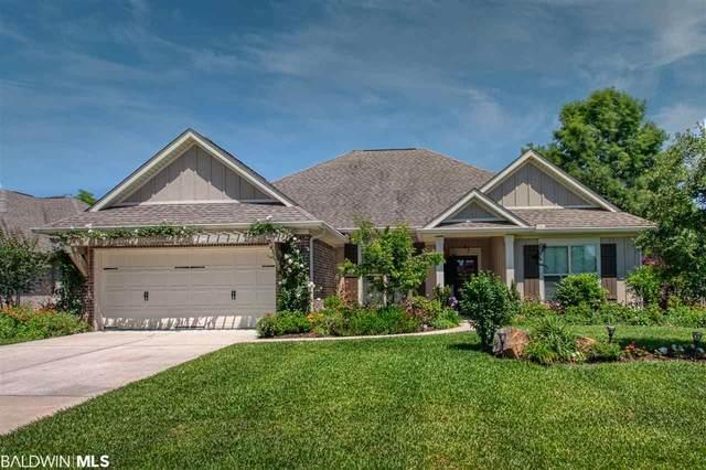 8848 Bainbridge Drive, Daphne, AL 36532 (MLS #297959) :: ResortQuest Real Estate